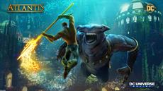 "DC Universe Online: Neue Episode ""Atlantis"" jetzt live!"