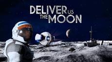 Deliver Us The Moon ist am 10. Oktober bereit zum Start
