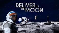 Deliver Us The Moon setzt heute zur Landung auf PlayStation<sup>&reg;</sup>4 und Xbox One an