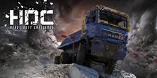 Der Heavy Duty Challenge Gameplay Teaser Trailer rollt an