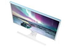 Der SE370 LED ist durch die Veredelung des Rahmens im Touch of Color Design ein echter Hingucker.