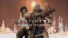 Destiny 2 | Saison der Würdigen ab sofort spielbar