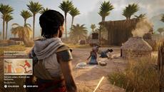 Die Discovery Tour by Assassin's Creed verwandelt das alte Ägypten in ein interaktives Museum