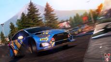 Die Legende kehrt zurück: Bigben veröffentlicht V-Rally 4