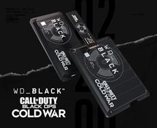 Die neue WD_BLACK Call of Duty-Special Edition