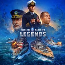 Die Ozeane sind bereit für die Closed-Beta von World of Warships: Legends