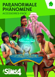 Die Sims 4 Paranormale Phänomene-Accessoires-Pack erscheint am 26. Januar