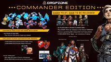 Dropzone auf Steam: Details zu Early-Access-Bundles