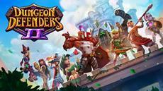 Dungeon Defenders II für PlayStation4, Xbox One und Windows PC veröffentlicht