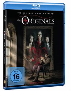 DVD/BD-VÖ | The Originals