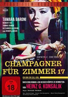 Gewinnspiel | Champagner für Zimmer 17