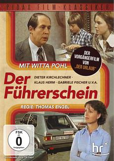 DVD-VÖ | Der Führerschein