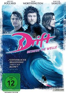 BD/DVD-VÖ | DRIFT – BESIEGE DIE WELLE