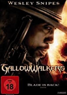 Review (DVD): Gallowwalkers
