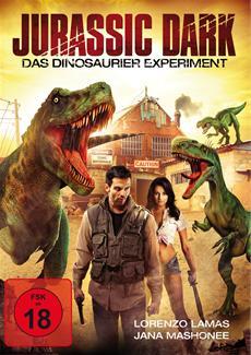 BD/DVD-VÖ | Jurassic Dark - Das Dinosaurier Experiment