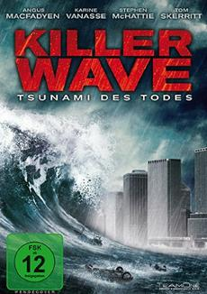 Killer Wave Tsunami des Todes