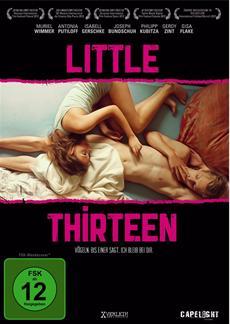 BD/DVD-VÖ | LITTLE THIRTEEN