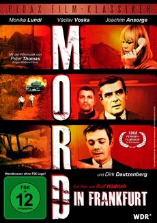 DVD-VÖ | Mord in Frankfurt