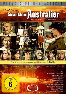 DVD-VÖ | Sieben kleine Australier