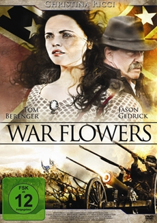 DVD-VÖ | WAR FLOWERS