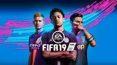 EA SPORTS FIFA 19 feiert die UEFA Champions League mit neuen Inhalten