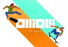 Einfach gut und einfach und gut: Skateboard-Hit OlliOlli rollt ab sofort auch auf Nintendo Switch