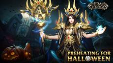 Era of Celestials erweitert Legion Wars-Modus mit Göttlichem Schlachtfeld