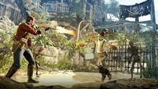 """Erster DLC """"The Thrice Damned"""" sowie Gratis-Inhalte jetzt für Strange Brigade erhältlich"""