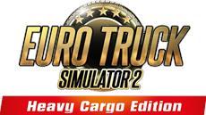 Euro Truck Simulator 2 - Heavy Cargo Edition bringt beeindruckende Schwergewichte auf die Straße