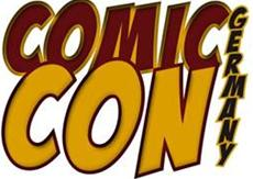 Comic Con Germany startet morgen