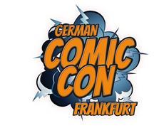 Das war die erste GERMAN COMIC CON FRANKFURT