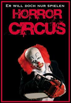 Gewinnspiel: Horror Circus
