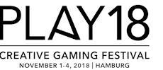 PLAY18 Festival feiert im November die Gaming-Zukunft