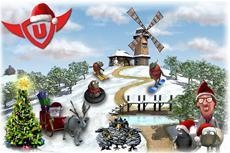 Events, Geschenke und der erste Schnee - upjers startet in die Adventszeit