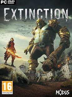 Extinction | Neuer actiongeladener Featurestrailer