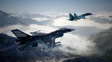 Weitere Flugzeuge für Ace Combat 7: Skies Unknown angekündigt