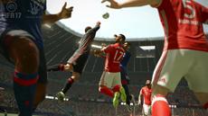 Fifa 17 - FC Bayern München