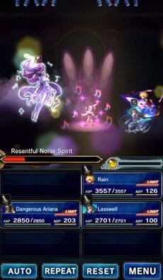 Final Fantasy BRAVE EXVIUS: Kooperation mit Superstar Ariana Grande gestartet