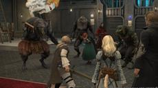 Final Fantasy XIV: Neues Media-Kit zu Patch 4.3 steht zum Download bereit