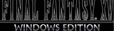 Final Fantasy XV: WINDOWS EDITION und ROYAL EDITION ab sofort erhältlich