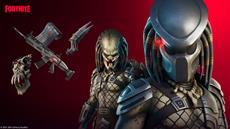 Fortnite Kapitel 2 - Saison 5: Der Predator schleicht sich ins Kampfgeschehen