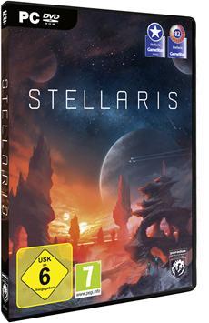 Fremde Welten voraus - Stellaris erscheint heute