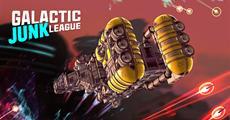 Galactic Junk League bringt Katzen und Klos ins All - Early Access Termin und Launchtrailer