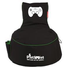 Gamewarez präsentiert offiziellen PietSmiet Sitzsack!