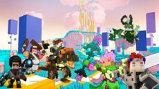 gamigo Set to Release Voxel Adventure Trove in Korea