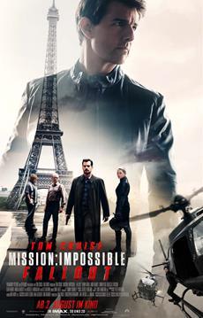 Gewinnspiel | MISSION: IMPOSSIBLE - Fallout