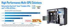 GIGABYTE enth&uuml;llt den NVIDIA<sup>&reg;</sup>-zertifizierten RTX<sup>&trade;</sup> Server W42G-P08R