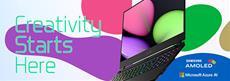GIGABYTE Notebooks präsentierte die neue AERO-OLED-Serie für Kreative auf der Adobe MAX 2019