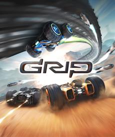 GRIP: Combat Racing bereit für den Start ins neue Jahr