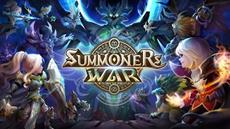 Großes Update zum 5. Jahrestag von Summoners War